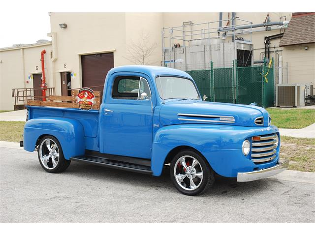 1948 Ford F1 | 955987