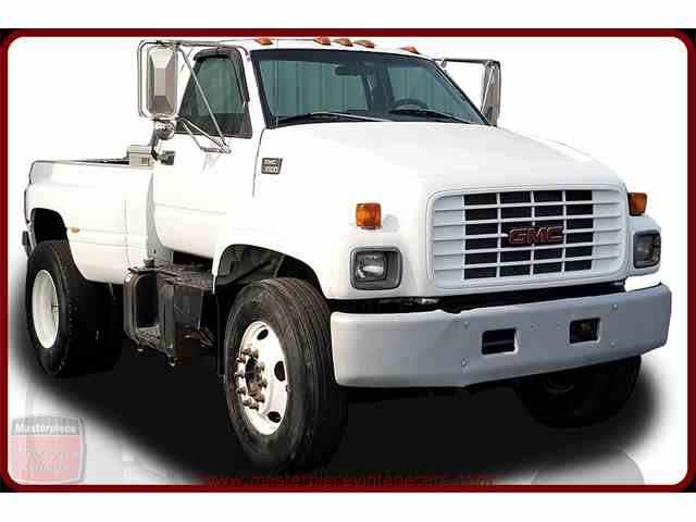 1997 GMC C-Series 6500 Top Kick | 955989