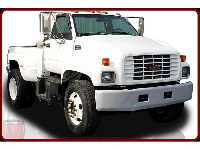 1997 GMC C-Series 6500 Top Kick | 955989