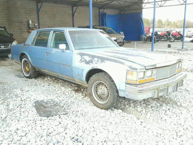1979 Cadillac DeVille | 950599