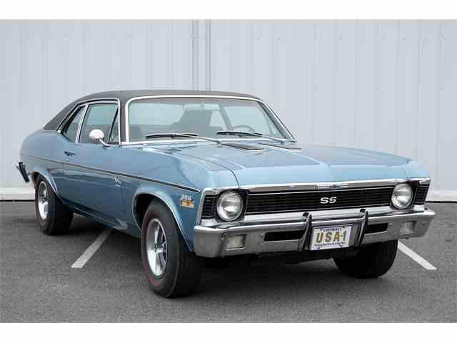 1970 Chevrolet Nova | 955990