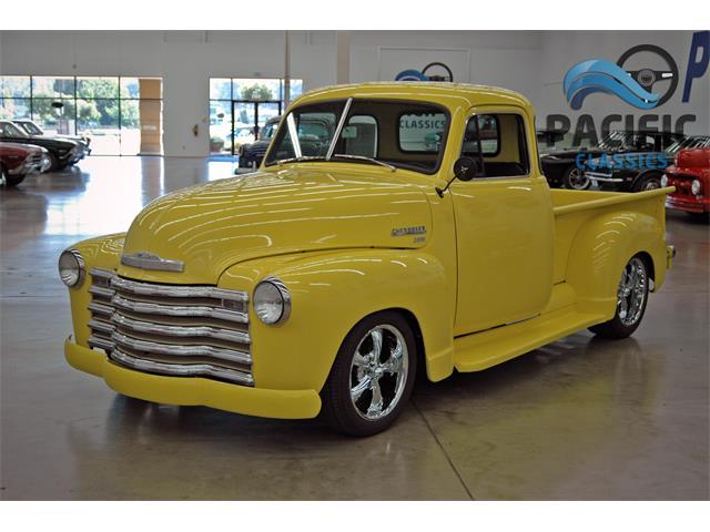 1949 Chevrolet 3100 | 955992