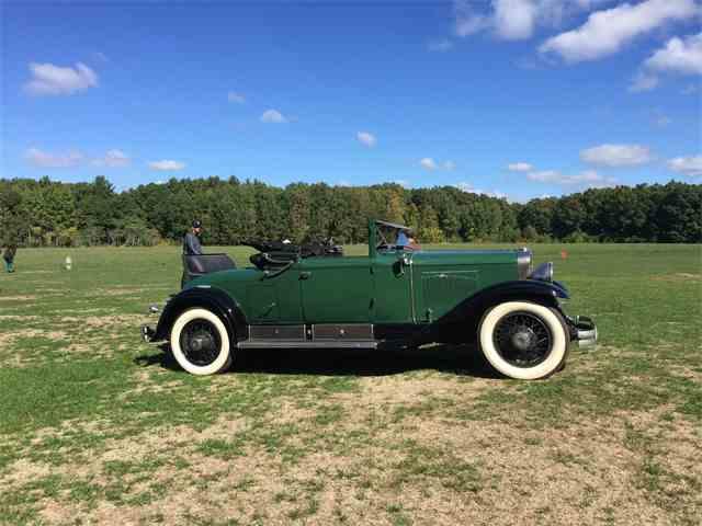 1928 Cadillac 341 | 955993