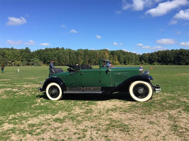 1928 Cadillac 341   955993