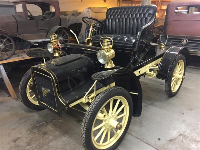 1907 Cadillac Antique   955994