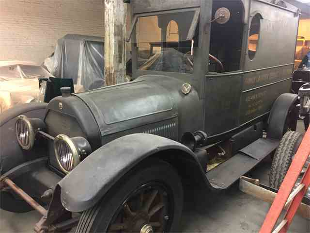 1918 Cadillac Type 57 | 955995