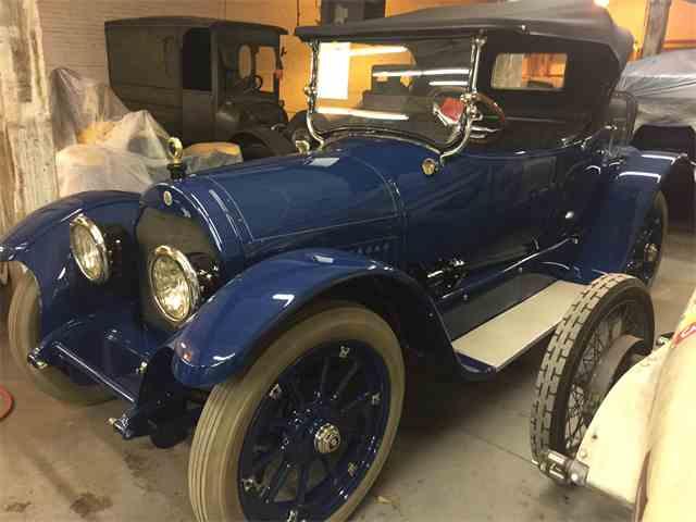1918 Cadillac Type 57 | 955997