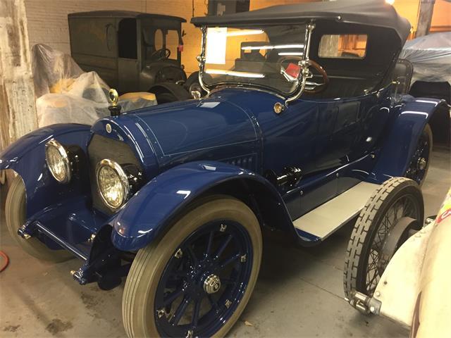 1918 Cadillac 57   955997