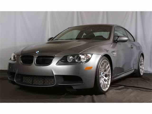 2011 BMW M3 | 955998