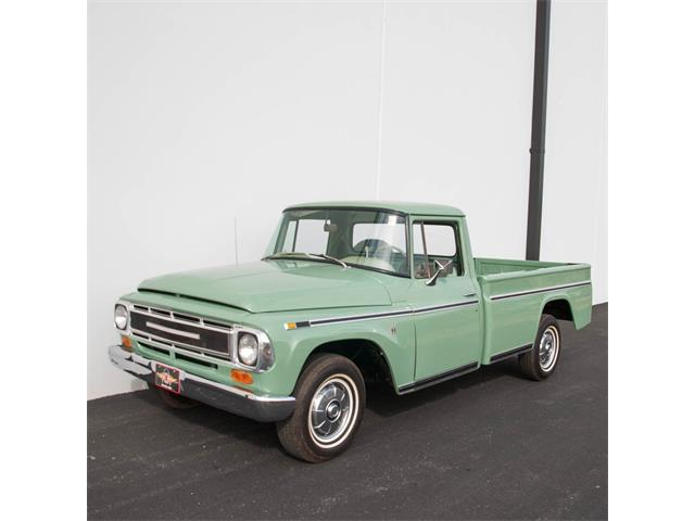 1968 International 100C | 950060