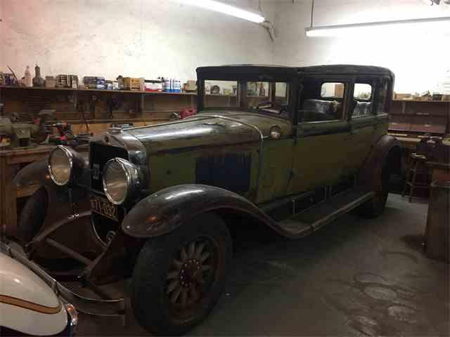 1929 Cadillac 341 | 956004