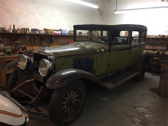 1929 Cadillac 341   956004