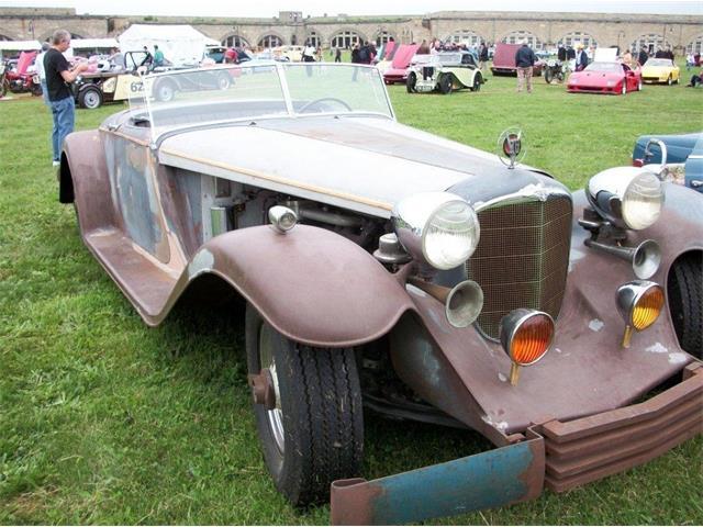 1931 Cadillac V16   956005
