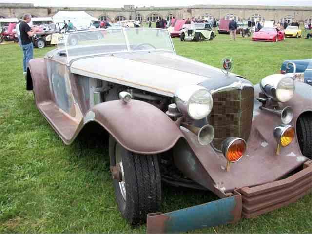 1931 Cadillac V16 | 956005