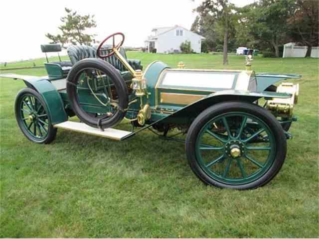 1909 Pierce-Arrow 36 | 956006