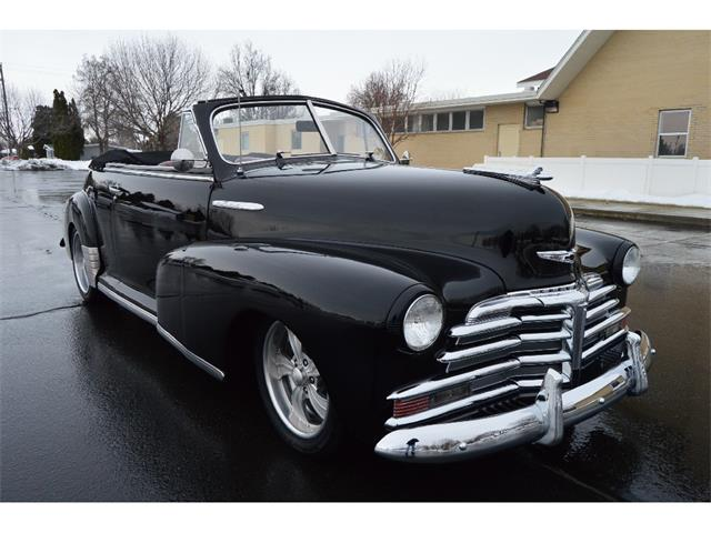1948 Chevrolet Fleetmaster | 956018