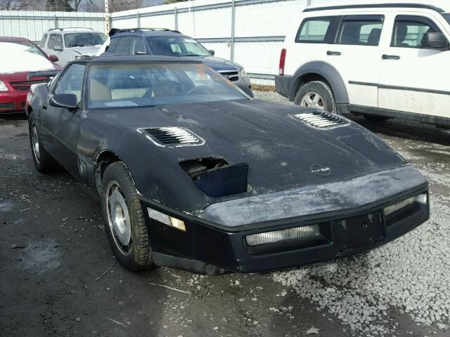 1984 Chevrolet Corvette | 950602