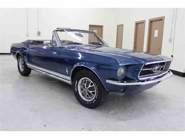1968 Ford Mustang | 956022