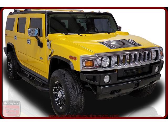 2004 Hummer H2 | 956027