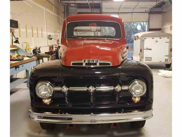 1951 Ford F3 | 956032