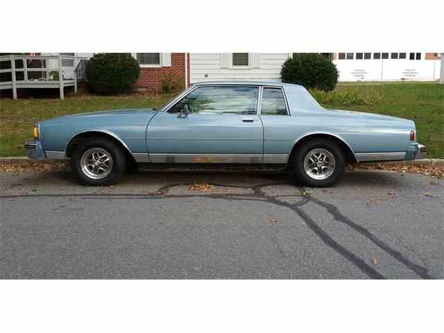 1985 Chevrolet Caprice | 956037