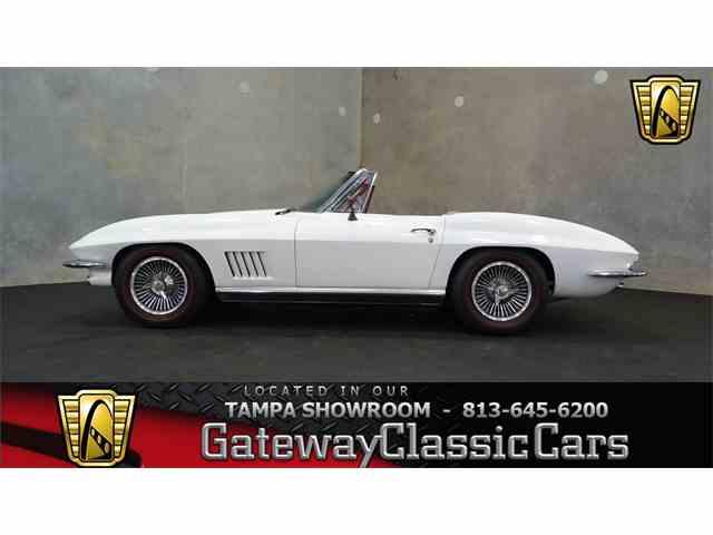 1966 Chevrolet Corvette | 956048
