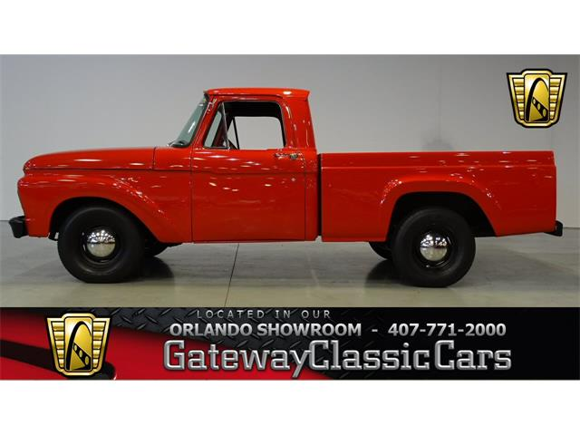 1963 Ford F100 | 956049