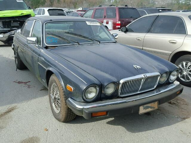 1987 Jaguar XJ6 | 950605