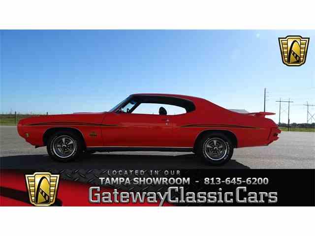 1970 Pontiac GTO | 956050