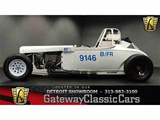 1932 Land Speed Car | 956055