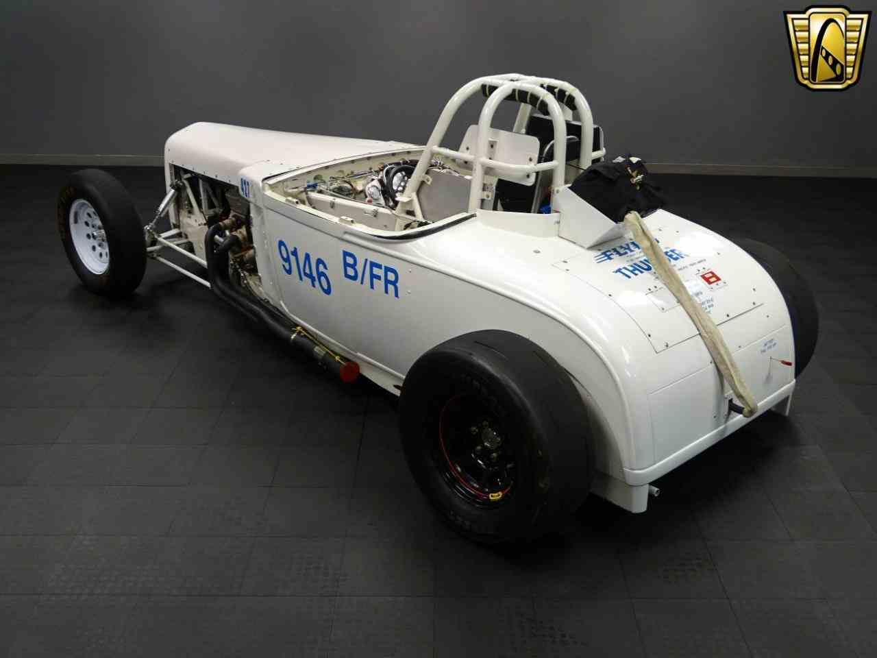 Nice Land Speed Racing Cars For Sale Pictures Inspiration - Classic ...