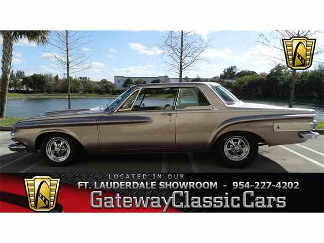 1962 Dodge Polara | 956056