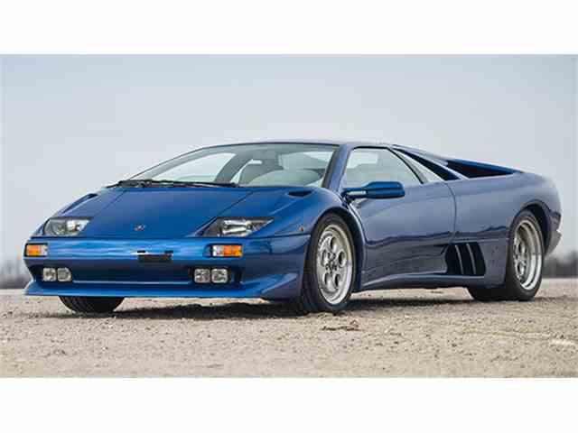 1991 Lamborghini Diablo | 956059