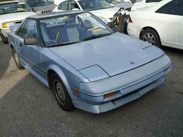1989 Toyota MR2 | 950606