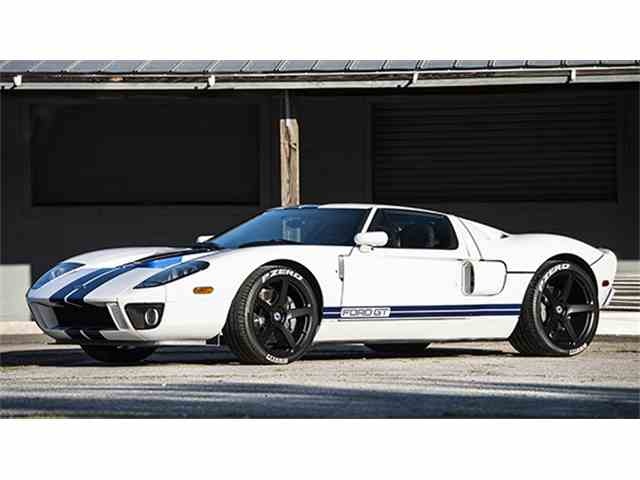2005 Ford GT | 956060