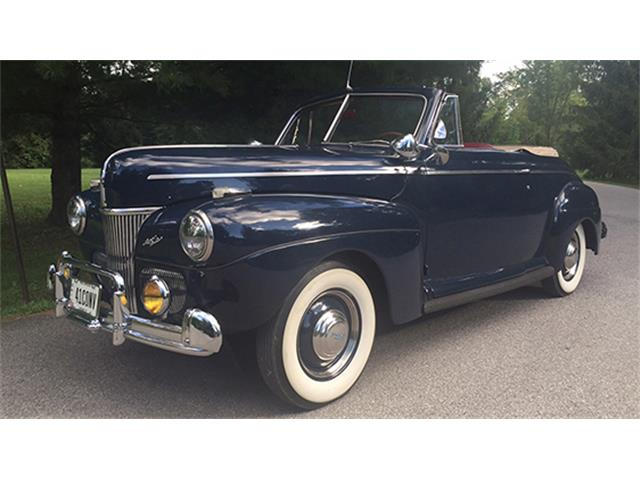 1941 Ford Deluxe | 956065