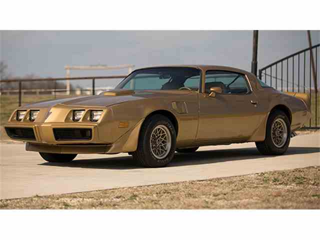 1979 Pontiac Firebird Trans Am | 956072