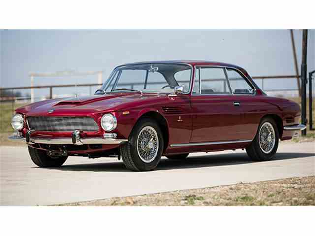 1965 Iso Rivolta IR Coupe | 956073