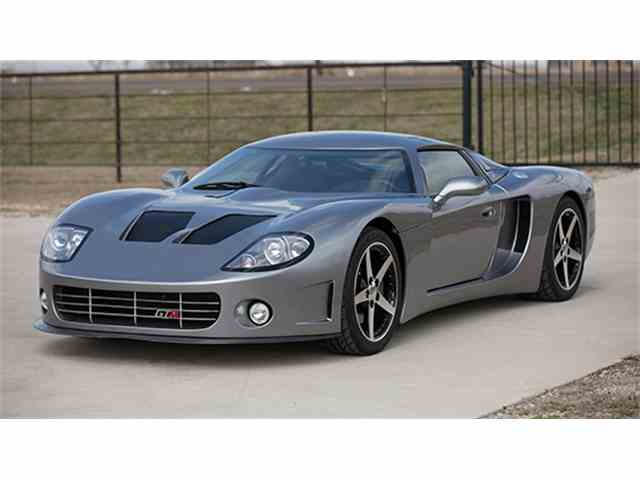 2006 Factory Five GTM | 956074