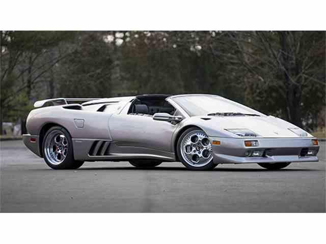 1999 Lamborghini Diablo | 956079