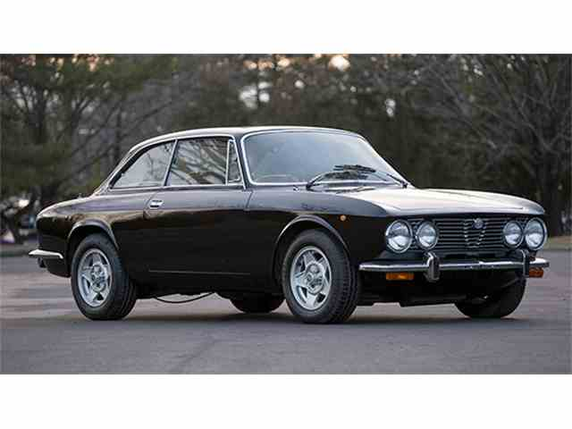 1974 Alfa Romeo GTV 2000 Coupe | 956081