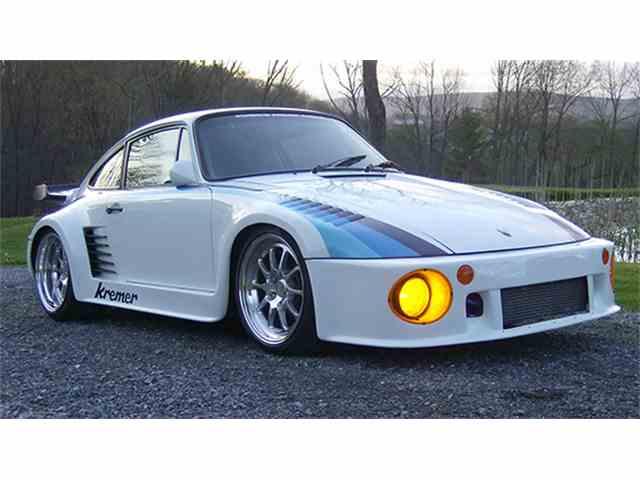 1978 Porsche Kremer 930 Coupe | 956082