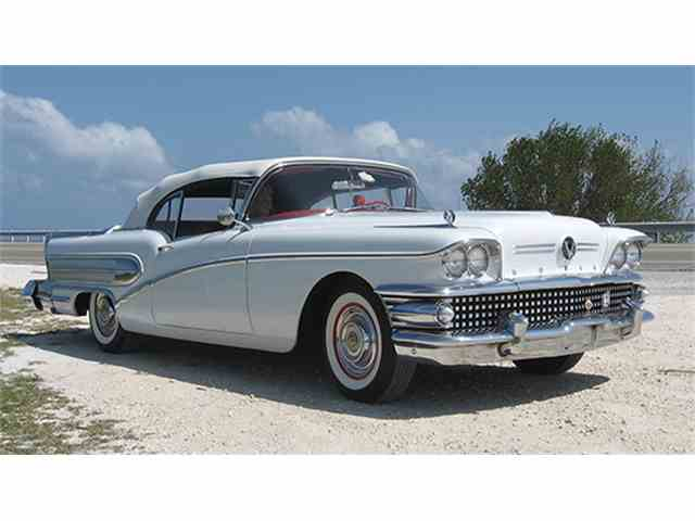 1958 Buick Special | 956084
