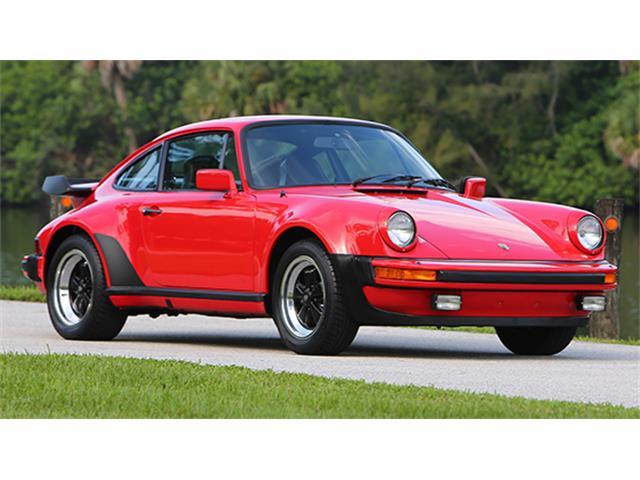 1979 Porsche 911   956085
