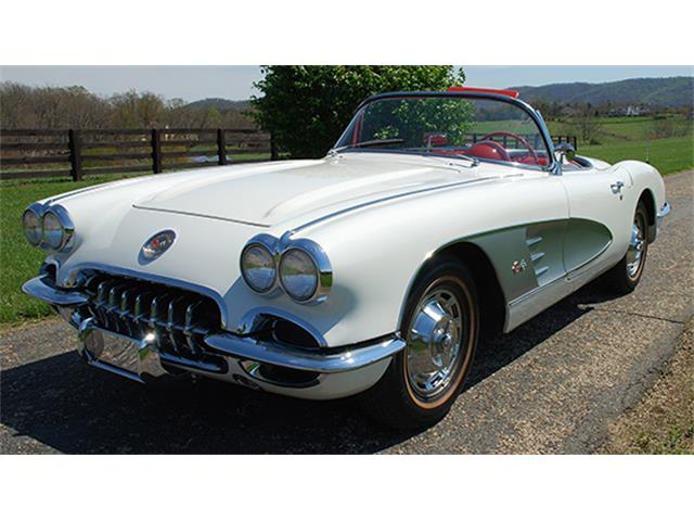 1959 Chevrolet Corvette | 956093