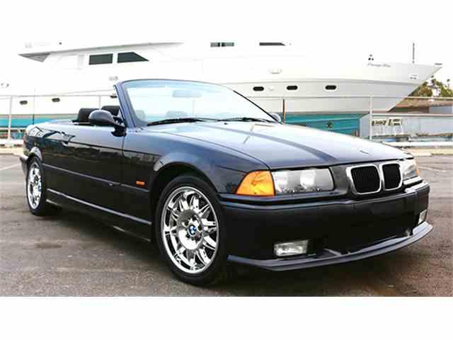 1999 BMW M3 | 956098