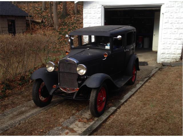1930 Ford Model A | 950061