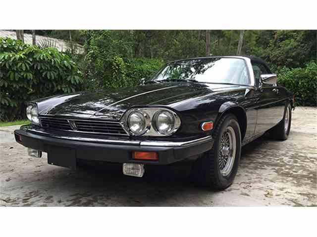 1989 Jaguar XJS | 956105