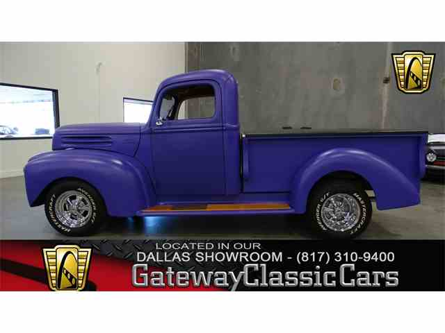 1945 Ford F1 | 956108