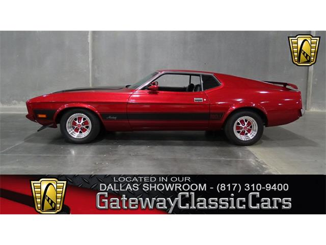 1973 Ford Mustang | 956111